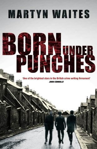 9780743248211: Born Under Punches