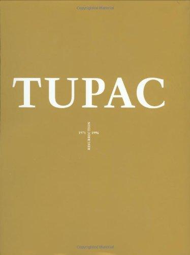 9780743248273: Tupac: Resurrection