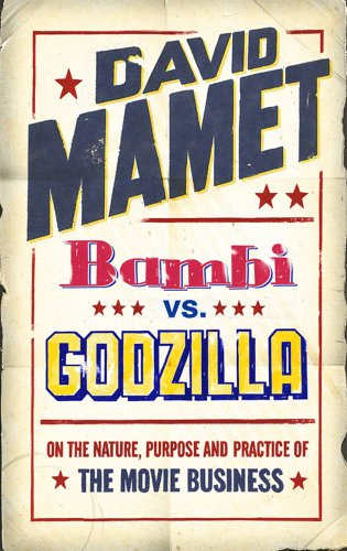 9780743248396: Bambi Vs. Godzilla: On the Nature, Purpose, and Practice of the Movie Business