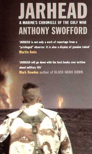 9780743248617: Jarhead.: A Marine's Chronicle of the Gulf War.