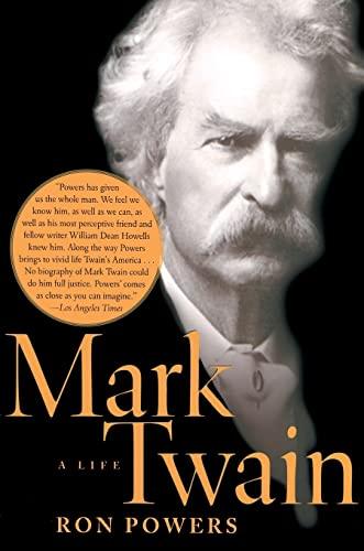 9780743249010: Mark Twain: A Life