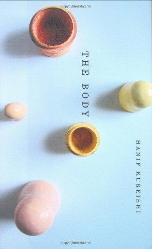 9780743249041: The Body: A Novel