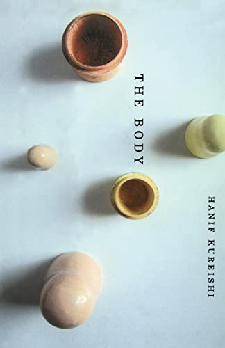 9780743249058: The Body: A Novel