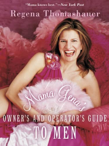 9780743249126: Mama Gena's Owner's and Operator's Guide to Men