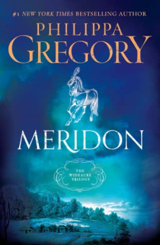 9780743249317: Meridon (Wildacre Trilogy)