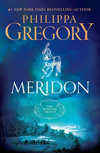 9780743249317: Meridon (The Wideacre Trilogy: Book 3)