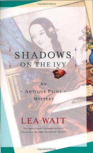 Shadows on the Ivy: Wait, Lea