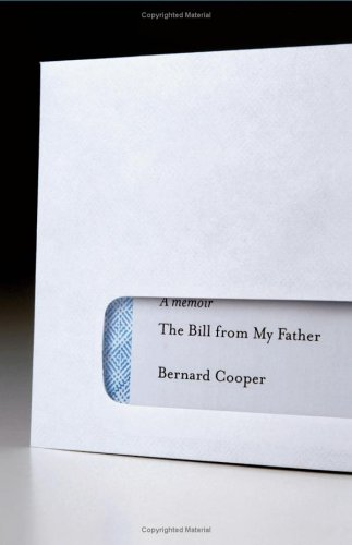 9780743249621: The Bill from My Father: A Memoir