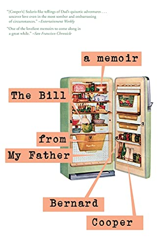 9780743249638: The Bill from My Father: A Memoir