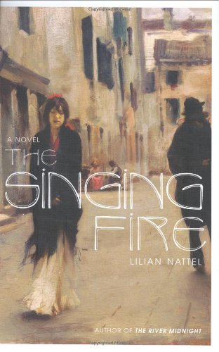 9780743249669: The Singing Fire: A Novel