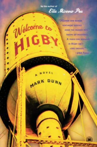 9780743249881: Welcome to Higby: A Novel