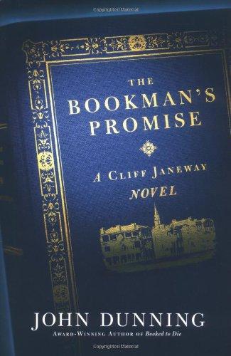 The Bookman's Promise: John Dunning