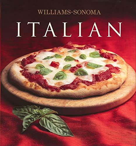 Williams-Sonoma Collection: Italian: Pamela Sheldon Johns