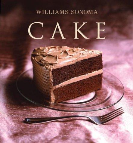 9780743250207: Williams-Sonoma Collection: Cake