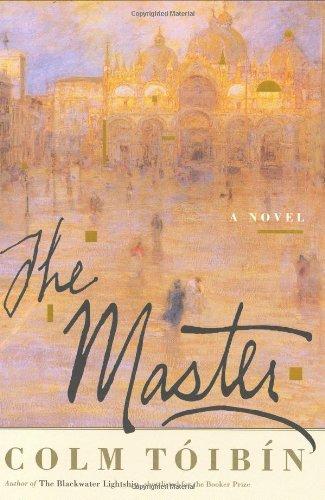 9780743250405: The Master: A Novel