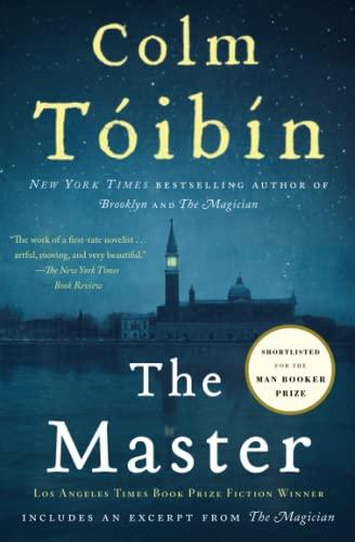 9780743250412: The Master: A Novel
