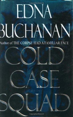 9780743250535: Cold Case Squad