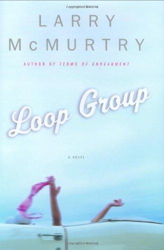 Loop Group: Larry McMurtry