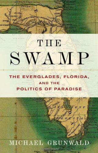 9780743251051: The Swamp