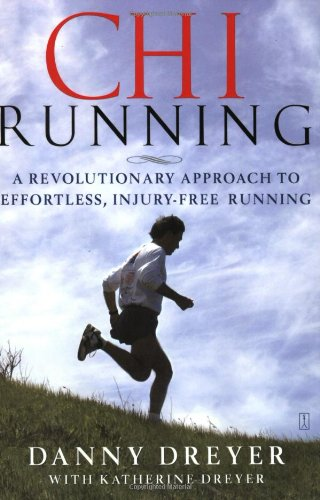 9780743251440: Chi Running: A Revolutionary Approach to Effortless, Injury-free Running