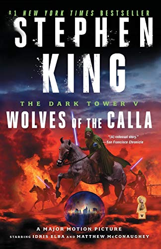 9780743251624: Wolves of the Calla: 5 (The Dark Tower)