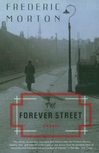 9780743252201: The Forever Street