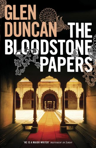 9780743252294: The Bloodstone Papers