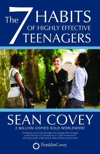 9780743252522: The 7 Habits of Highly Effective Teenagers