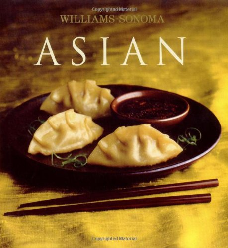 9780743253338: Asian (Williams-Sonoma Collection)