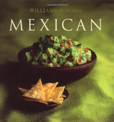 9780743253345: Williams-Sonoma Collection: Mexican