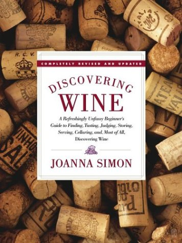 9780743253369: Discovering Wine