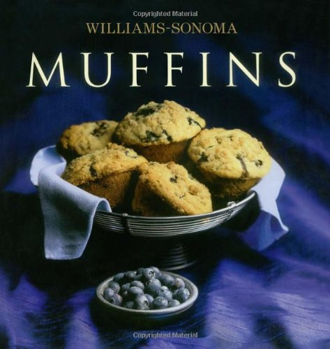 9780743253963: Williams-Sonoma Collection: Muffins