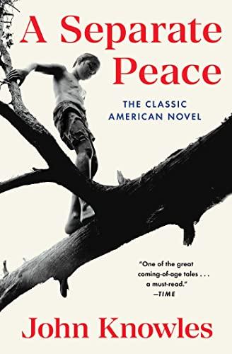 9780743253970: A Separate Peace