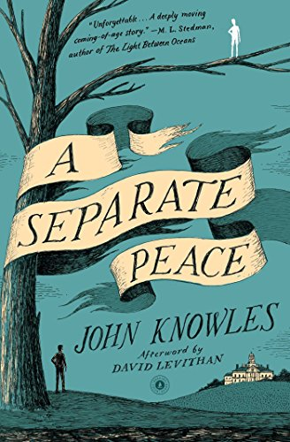 9780743253970: A Separate Peace