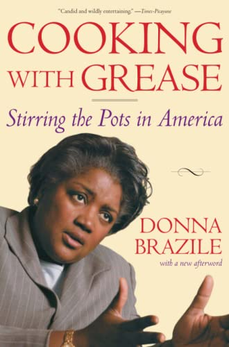 9780743253994: Cooking with Grease: Stirring the Pots in America