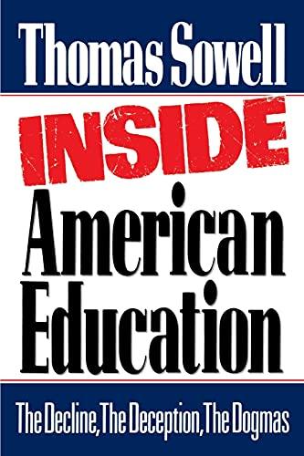 9780743254083: Inside American Education