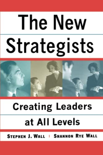 9780743254090: New Strategists: Creating Leaders at All Levels