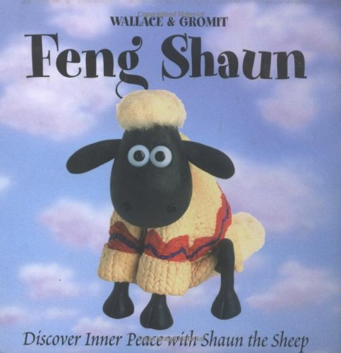 9780743254106: Feng Shaun: Discover Inner Peace With Shaun the Sheep