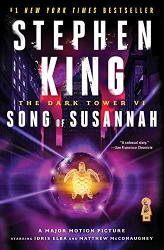 9780743254557: SONG OF SUSANNAH (The Dark Tower)