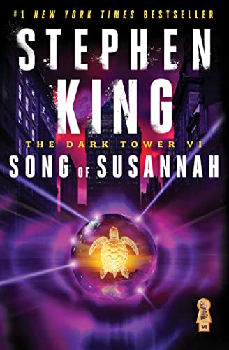9780743254557: The Dark Tower VI: Song of Susannah