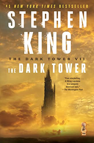 9780743254564: The Dark Tower