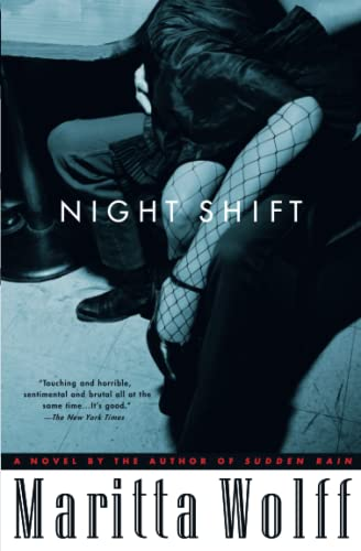 9780743254878: Night Shift