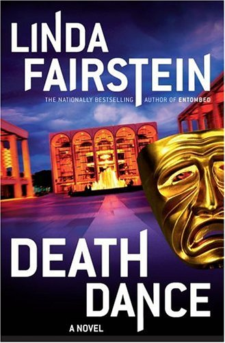DEATH DANCE (SIGNED): Fairstein, Linda