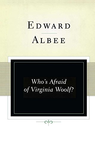 9780743255257: Who's Afraid of Virginia Woolf?: A Play (Scribner Classics)