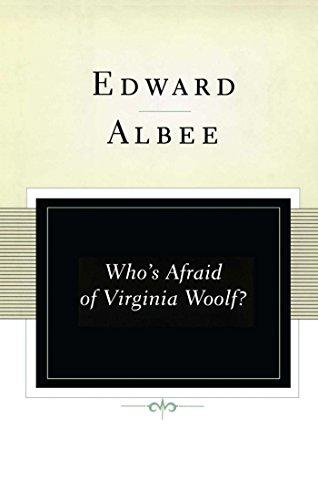 9780743255257: Who's Afraid of Virginia Wolf?