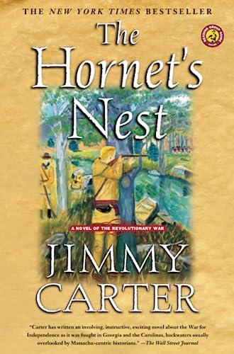 The Hornet's Nest: Carter, Jimmy