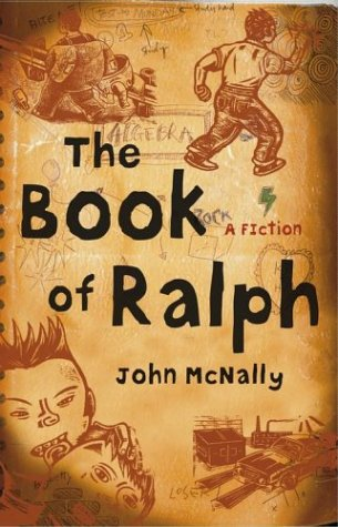 The Book of Ralph: A Novel (0743255550) by McNally, John