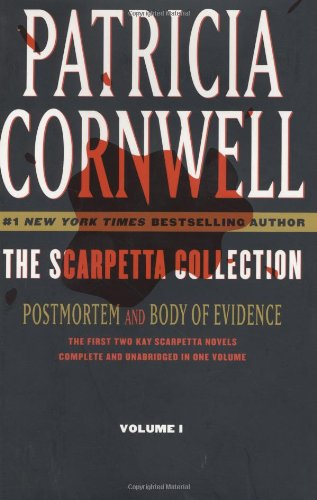 9780743255806: The Scarpetta Collection Volume I: Postmortem and Body of Evidence (Kay Scarpetta)