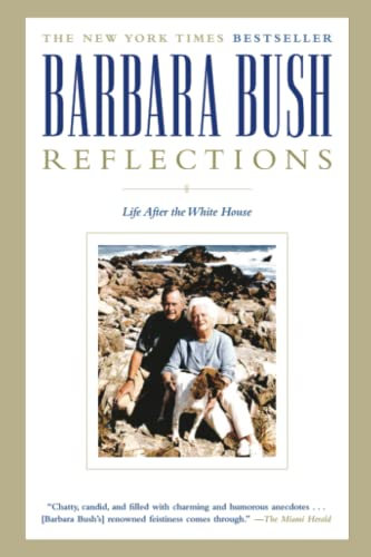 9780743255820: Reflections: Life After the White House