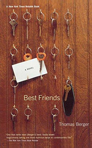 9780743255844: Best Friends: A Novel